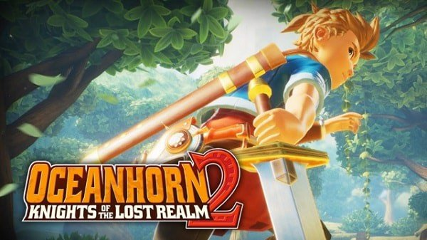Oceanhorn 2 Knights of the Lost Realm 6-min