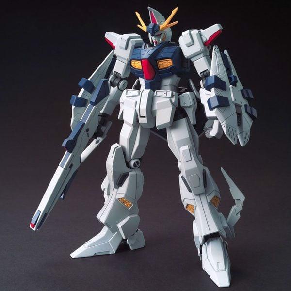 Odysseus Gundam hguc