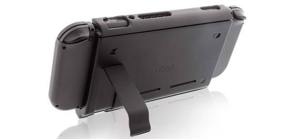 ốp lưng kiêm sạc dự phòng Nintendo Switch