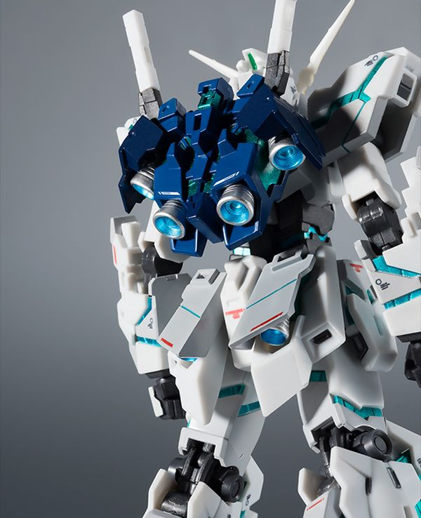 Unicorn Gundam Awakening Real Marking Ver Robot Spirits Side MS R235 nShop