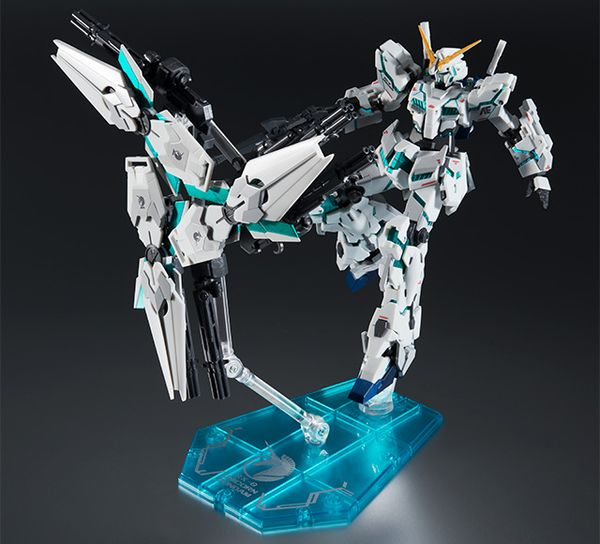 mua Unicorn Gundam Awakening Real Marking Ver Robot Spirits Side MS R235 ở đâu