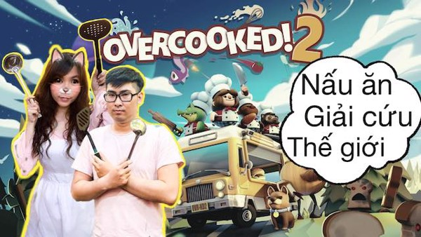 giới thiệu game hay cho nintendo switch overcooked 2