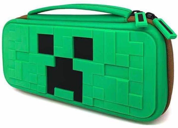 shop game bán túi đựng Nintendo Switch Minecraft Edition phụ kiện cao cấp