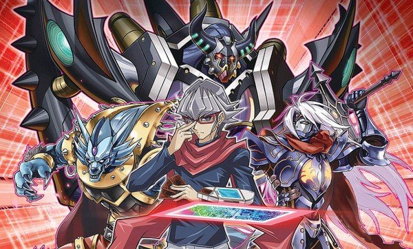 PENDULUM DOMINATION STRUCTURE DECK YU GI OH TCG