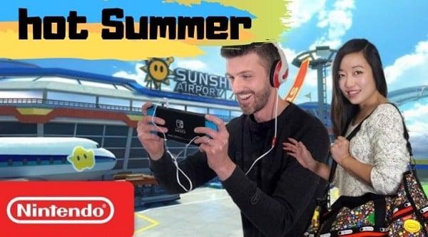 Phụ kiện Nintendo Switch cần thiết đi du lịch xa