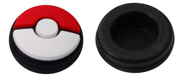 phụ kiện nintendo switch Cover analog Poke Ball Plus
