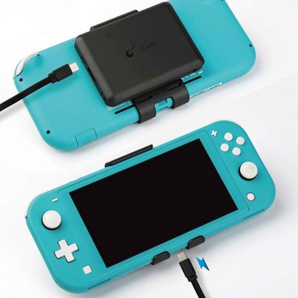 phụ kiện Pin di động Gulikit cho Nintendo Switch Lite
