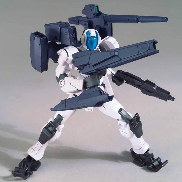 phụ kiện Veetwo Weapons HGBDR gundam