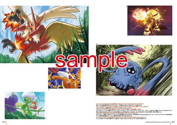 Pokemon Card Game Illust Collection nshop vietnam