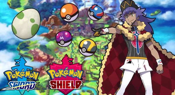 Trở thành Nhà huấn luyện Pokemon mạnh nhất