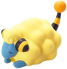 mua bán figure Pokemon Cord Keeper! Tsunagete Pokemon - Mareep (Merriep) giá rẻ