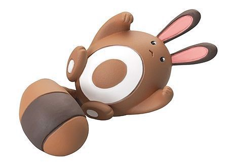 Pokemon Cord Keeper Tsunagete Pokemon 2 Sentret Otachi