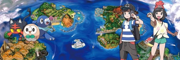 Game Pokémon trên máy cầm tay Nintendo