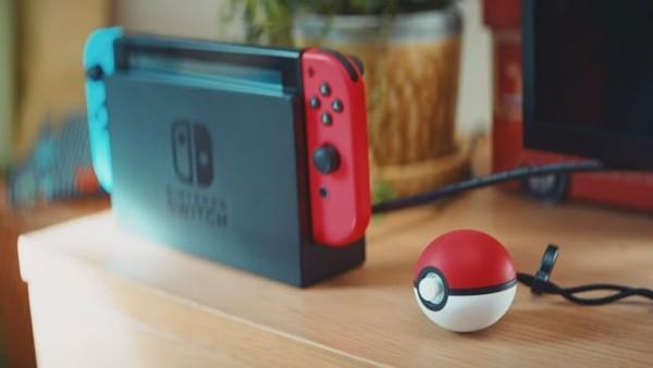 game pokemon let go ra ngoài chơi
