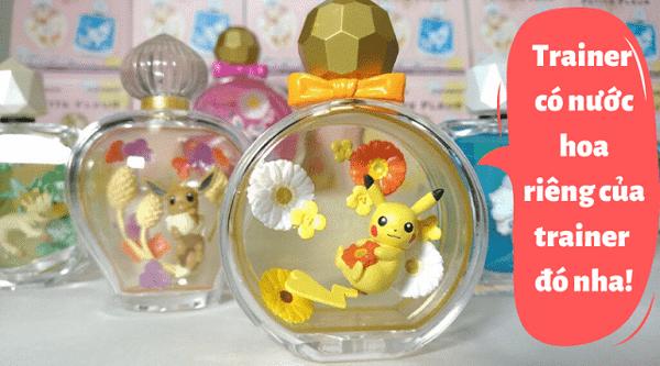 Pokemon Petite Fleur Deux rement unboxing