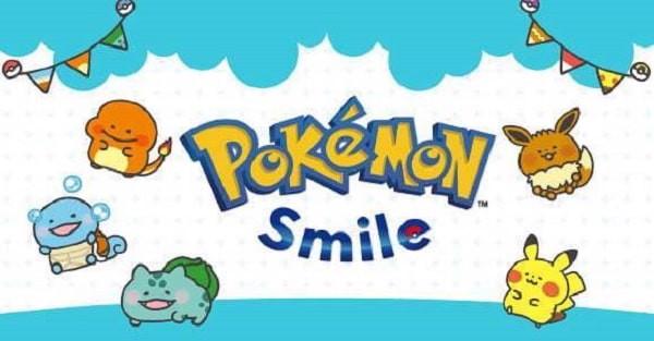 pokemon smile dien thoai di dong