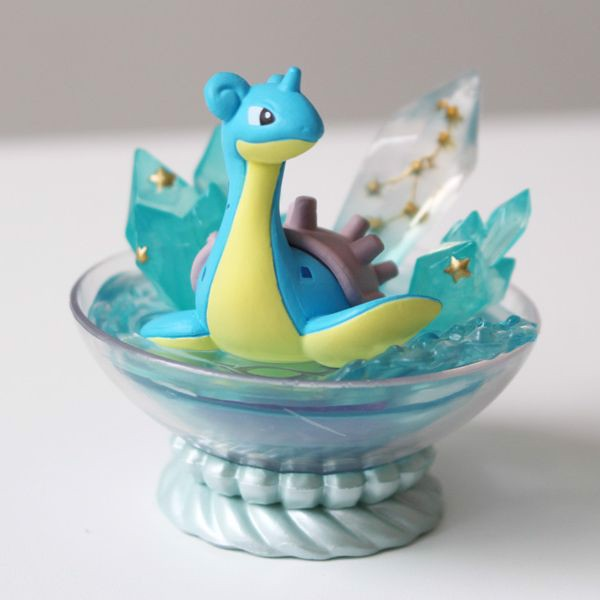 Pokemon Starry Night Starrium Lapras mới