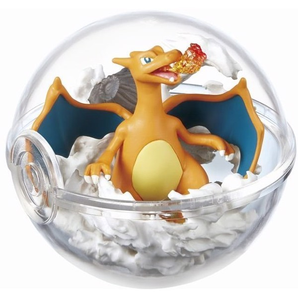 Pokemon Terrarium Collection 2 Charizard