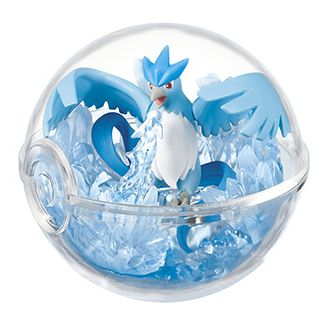 Pokemon Terrarium Collection 2 Articuno