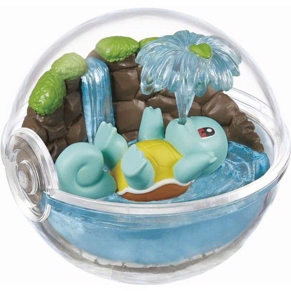 Pokemon Terrarium Collection 2 Squirtle