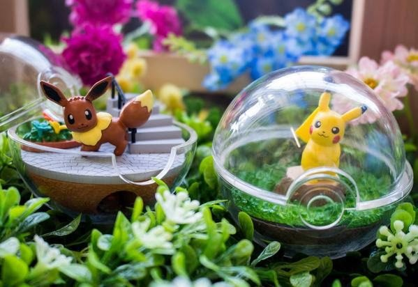 Pokemon Terrarium Collection  Snorlax
