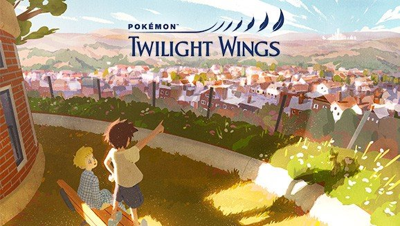 Pokemon Twilight Wings tập 1 Letter