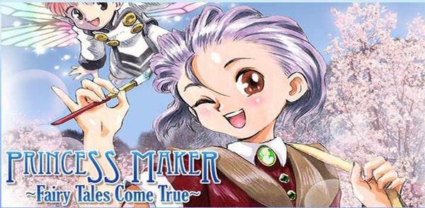 Princess Maker cho nintendo switch