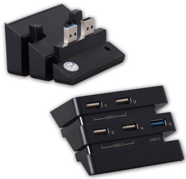 PS4 Pro HUB USB tại HCM