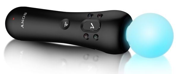ps move controller