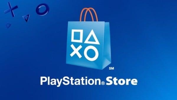 đăng nhập Playstation Network thất bại mua game ps4