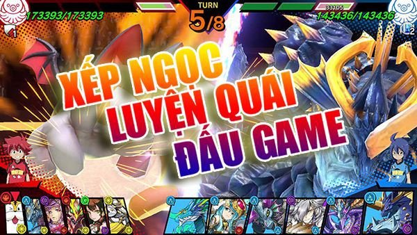 Puzzle & Dragons GOLD nintendo switch
