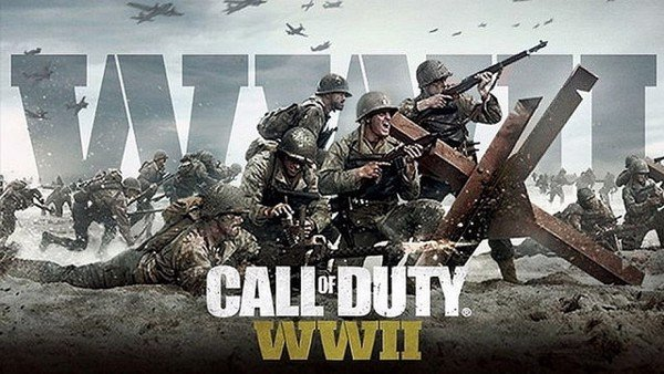 Quà tặng Call of Duty WWII PS4