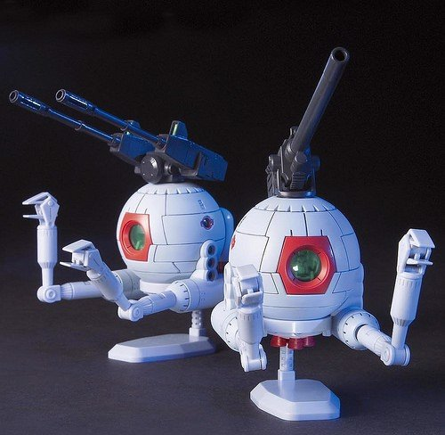 RB 79 BALL TWIN SET HGUC  1144 nshop