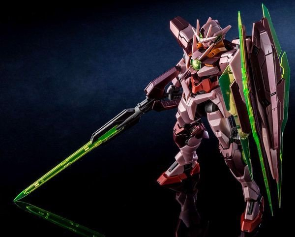 review 00 QAN[T] Quanta Trans-Am Mode Special Coating MG