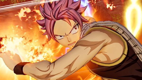 review Fairy Tail Nintendo Switch