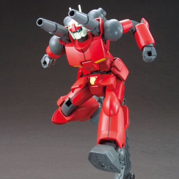 review Guncannon Revive Ver HGUC Gundam