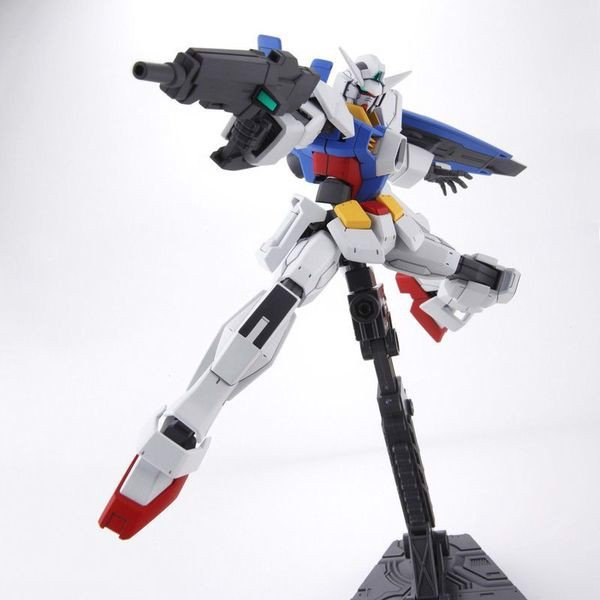review Gundam Age-1 Normal hg