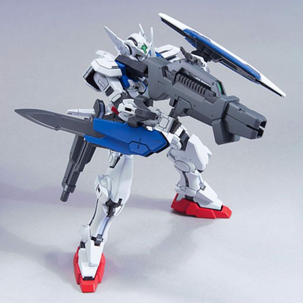 review Gundam Astraea hg