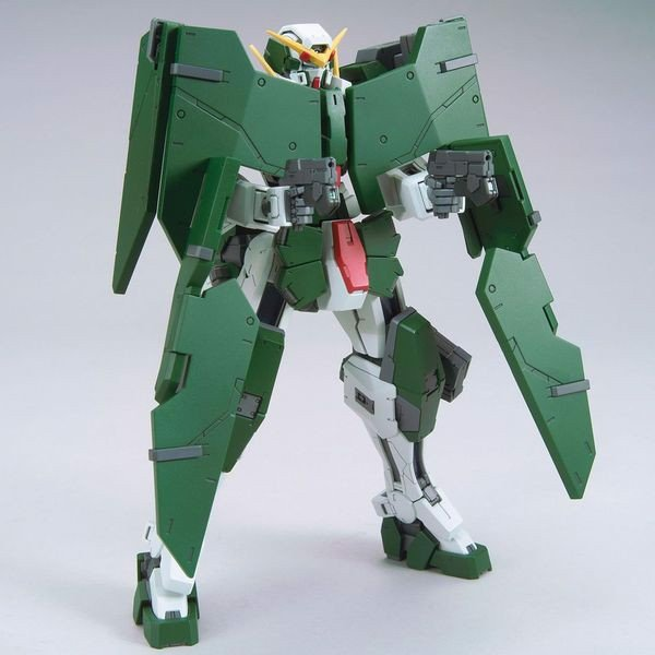 review Gundam Dynames MG