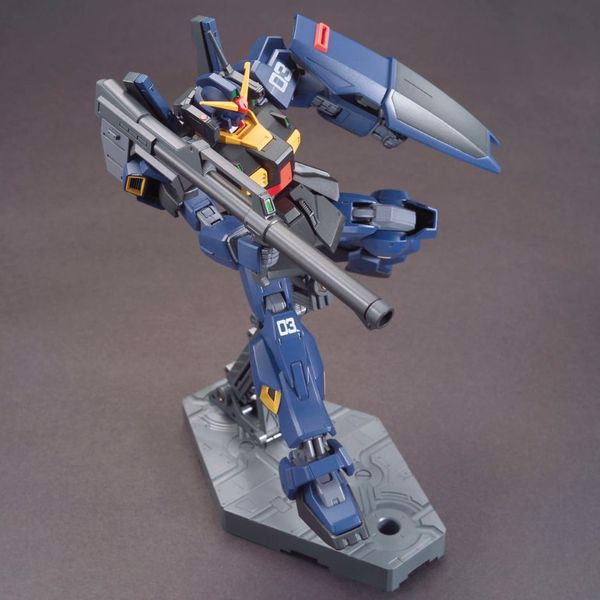 review Gundam Mk-II Titans Revive Ver HGUC