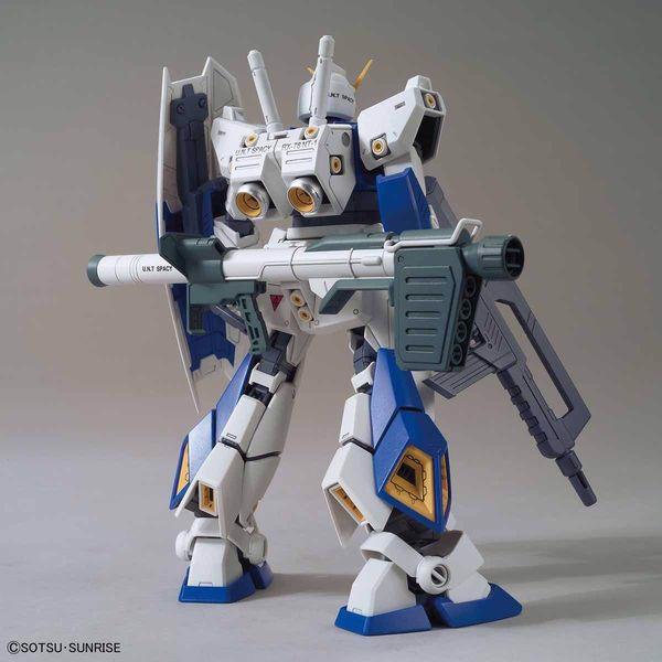 review Gundam NT-1 ALEX Ver. 2.0 MG
