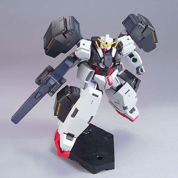review Gundam Virtue hg gunpla bandai
