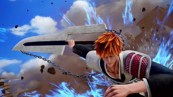 review Jump Force Deluxe Edition Nintendo Switch