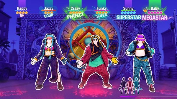 review Just Dance 2021 PS4 PS5