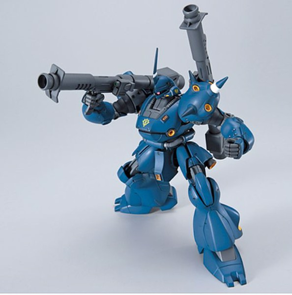 review Kampfer hguc gundam