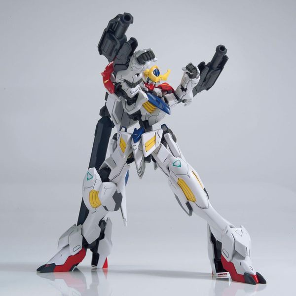 review Mobile Suit Option Set 6 HD Mobile Worker hg gundam