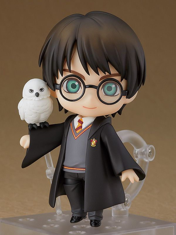 review Nendoroid Harry Potter