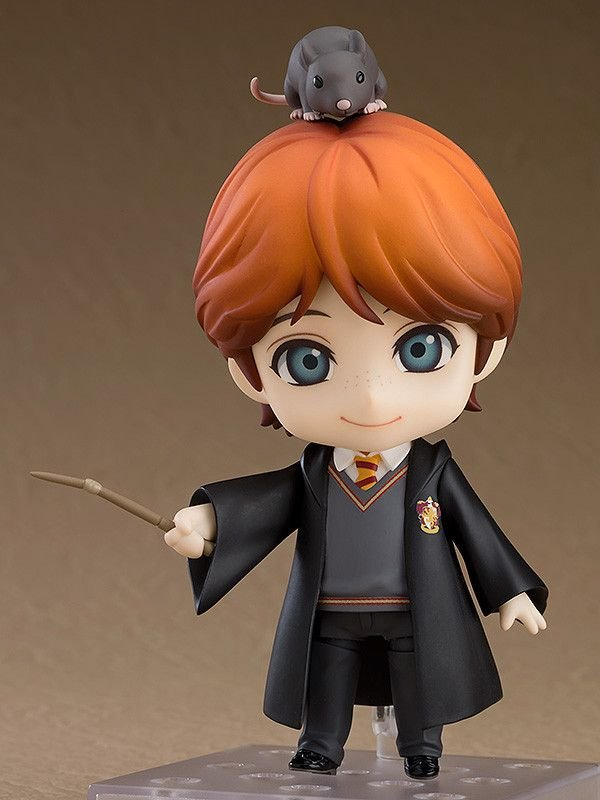 review Nendoroid Ron Weasley