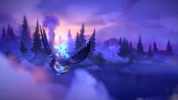 review Ori and the Will of the Wisps Nintendo Switch