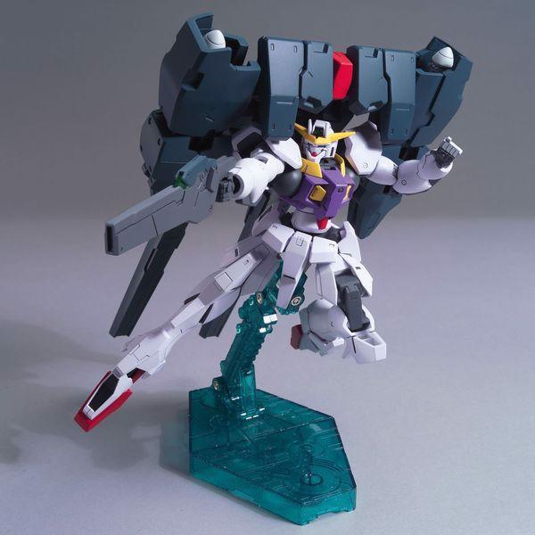 review Raphael Gundam HG00 bandai